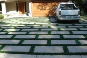 Artificial Grass for Front Lawn