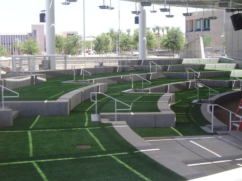 m373_City-of-Henderson-Nevada-Ampitheater - Just Like Grass
